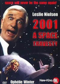 2001 – Un'Astronave Spuntata Nello Spazio (2000)
