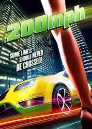 locandina del film 200 MPH