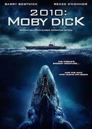 locandina del film 2010: MOBY DICK