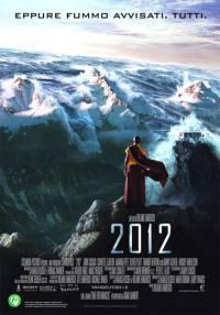 locandina del film 2012