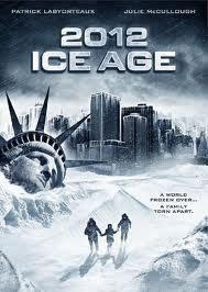 locandina del film 2012: ICE AGE