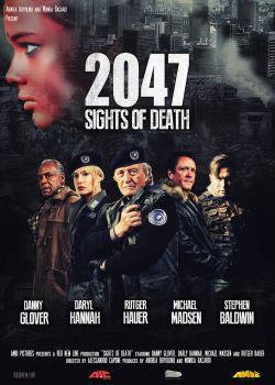 locandina del film 2047 - SIGHTS OF DEATH