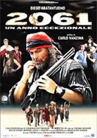 2061 – Un Anno Eccezionale (2007)