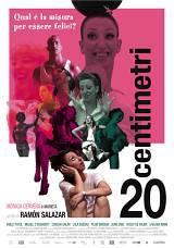 locandina del film 20 CENTIMETRI
