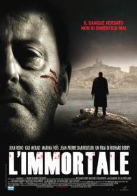 locandina del film L'IMMORTALE