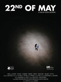 locandina del film 22ND OF MAY