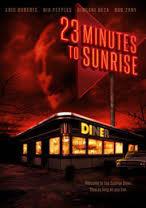 locandina del film 23 MINUTES TO SUNRISE