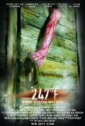 locandina del film 247°F