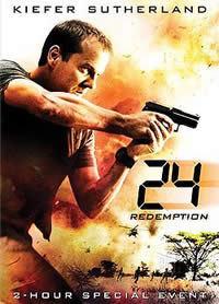 locandina del film 24: REDEMPTION