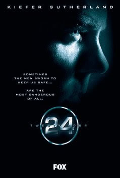 locandina del film 24 - STAGIONE 2