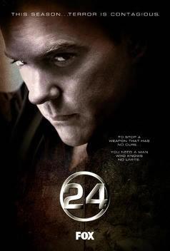 locandina del film 24 - STAGIONE 3