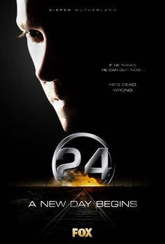 locandina del film 24 - STAGIONE 4