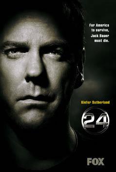 locandina del film 24 - STAGIONE 6