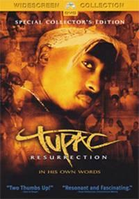 locandina del film 2PAC RESURRECTION