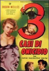 locandina del film 3 CASI DI OMICIDIO