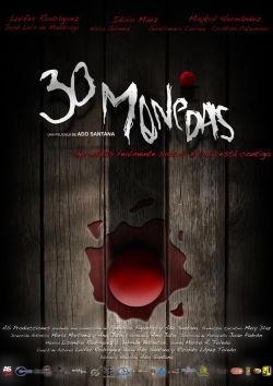 locandina del film 30 MONEDAS - STAGIONE 1