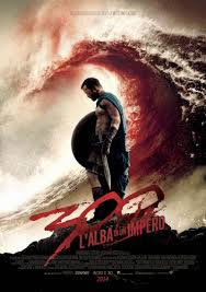 locandina del film 300 - L'ALBA DI UN IMPERO