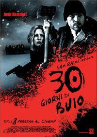 locandina del film 30 GIORNI DI BUIO