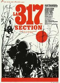 locandina del film 317° BATTAGLIONE D'ASSALTO