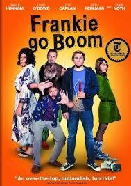 locandina del film 3, 2, 1... FRANKIE GO BOOM