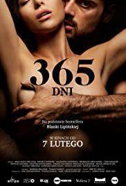 locandina del film 365 GIORNI