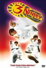 3 Ragazzi Ninja (1992)