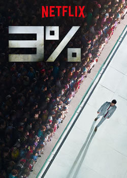 locandina del film 3% - STAGIONE 1