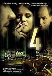 locandina del film 4 - CHETYRE