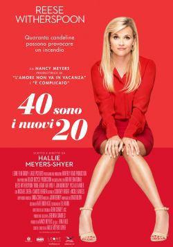 locandina del film 40 SONO I NUOVI 20