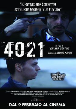 locandina del film 4021