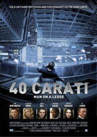 locandina del film 40 CARATI