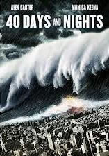 locandina del film 40 DAYS AND NIGHTS - APOCALISSE FINALE