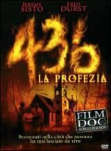 locandina del film 436 LA PROFEZIA