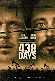 locandina del film 438 DAYS