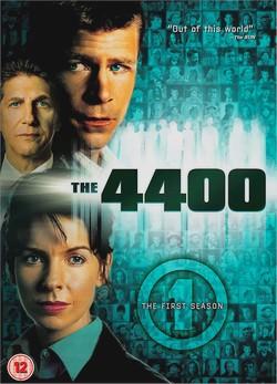 locandina del film 4400 - STAGIONE 1