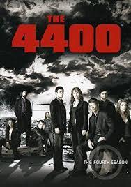 locandina del film 4400 - STAGIONE 4