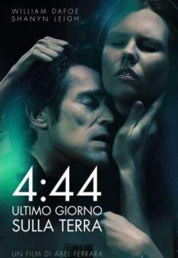 4:44 – Ultimo Giorno Sulla Terra (2011)