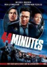 locandina del film 44 MINUTES: THE NORTH HOLLYWOOD SHOOT-OUT