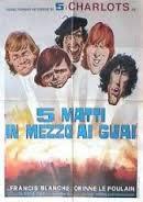 locandina del film 5 MATTI IN MEZZO AI GUAI