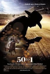 locandina del film 50 A 1