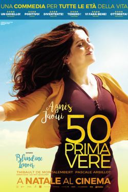 locandina del film 50 PRIMAVERE