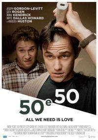 locandina del film 50 E 50