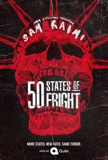 locandina del film 50 STATES OF FRIGHT - STAGIONE 2