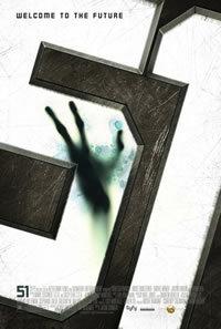 locandina del film 51 (2011)