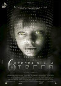 locandina del film 6 GIORNI SULLA TERRA