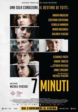 locandina del film 7 MINUTI