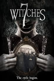 locandina del film 7 WITCHES