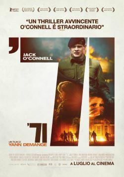 locandina del film '71