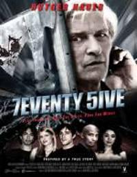 locandina del film 7EVENTY 5IVE