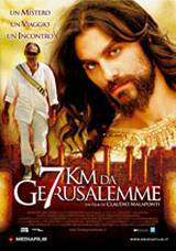 locandina del film 7 KM DA GERUSALEMME